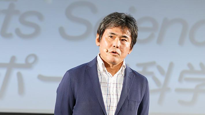 スポーツの発展を支えるスポーツ科学| 駿河台大学 教授 大森 一伸 先生 ...